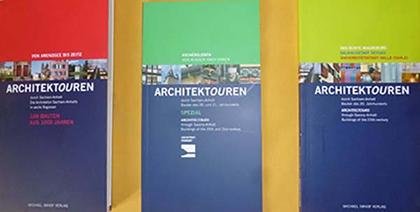 Architektouren